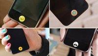 Пленка для планшета OEM iPad /iphone /ipod TZ0300