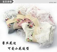 TUTUANNA vintage lace socks casual socks cute fall fashion B-017