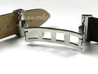 Ремешок для часов 21 H51b H51b (21mm,Brown)