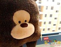 Фаршированная & Плюшевые животных  медведь, обезьяна