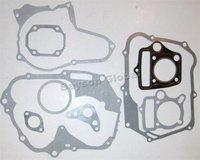Двигатели и Запчасти для мотоциклов 50, 70 and 90cc Gasket Set Scooter Parts @80135