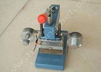 Light tipper machine