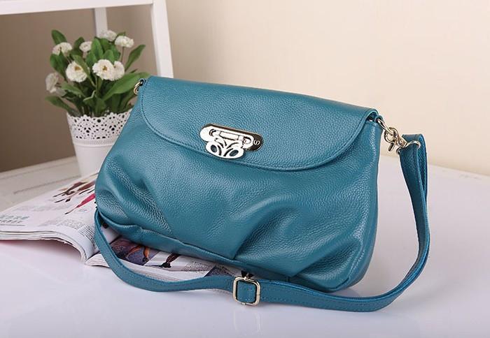 Free Shipping/woman's Shoulder Bag/wsb004/zip Bag/ Messenger