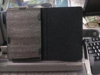 7' универсальный кожаный чехол для всех 7' tablet pc