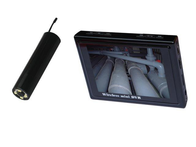 мощный потенциал камеры видио наблюдения со встроеной акомуляторной ботареей устройства
