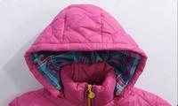 Зима, новый бренд женщин с капюшоном принес unginned хлопка спортивные пальто Мода хлопок мягкие куртки