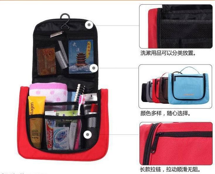 Aliexpress.com : Buy Multifunction Makeup Bag Waterproof Cosmetic