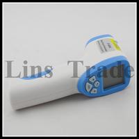 Принадлежности для ванной комнаты LCD IR