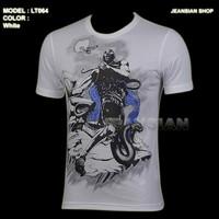 Мужская футболка men's t-shirt men sport short sleeve t-shirt quality top tee LT064