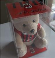 Детская плюшевая игрушка OBM 12/13new u,  AC & ,  . . FFTB001