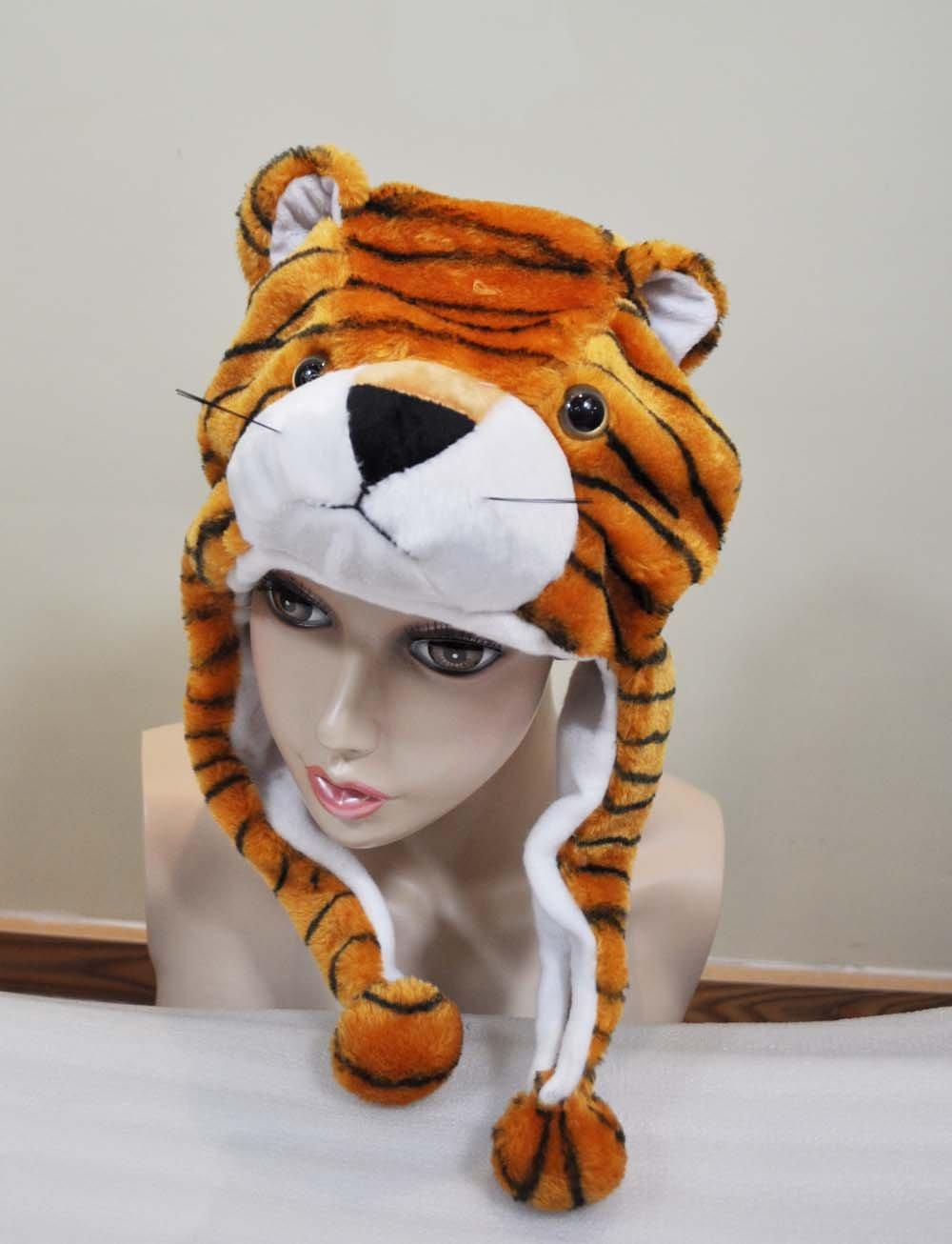 Tiger Hat | Steel Tears