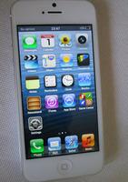 "Мобильный телефон i5 retina screen mtk6577 dual core 1G ram 16G rom 8MP camera 4.0"" 960x540 IPS Android 4.2 mobile phone Nano sim"