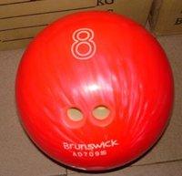 Товары для боулинга 12-16lbs Brunswick house bowling ball