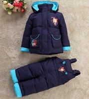 Комплект одежды для девочек Oem  W52X5