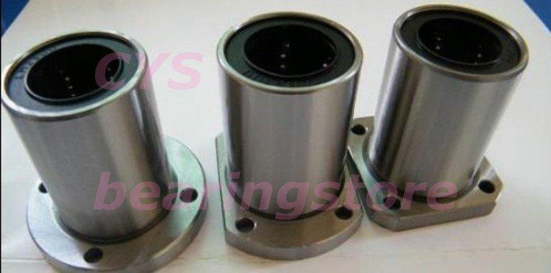 US Stock LME30UU 30mm CNC Linear Ball Bearing Bushing 30 x 47 x 68mm
