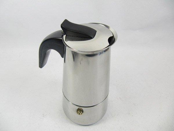 delonghi ec702 15barpump espresso maker metallic