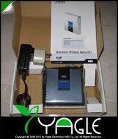 VoIP-телефон Unlocked VoIP Linksys pap2t. /plug