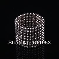 Неокубы, Кубики-Рубика 216pcs 3mm Buckyballs Magnetic Balls - Silvery