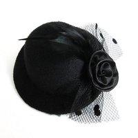 Женская шапка 5 /8 [040723