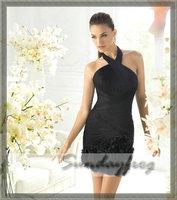 Коктейльное платье Sundayfrog LS5082