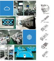 Arista CAB-Q-Q-5M,40GBASE-CR4 QSFP+ to QSFP+ Twinax Copper Cable 5 Meter