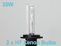 Источник света для авто Ugg oem 2XHID H7 4300 K 6000K 8000 K 10000K 12000K 35W