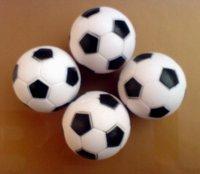 Товары для занятий футболом Bss 100pcs/lot 32 baby fussball bssball01