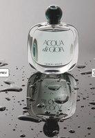 New Acqua di Gioia Fresh Smell Eau De Parfum Spray 3.4 oz for Women Original Bottle&Sealed in Box , Free Shipping
