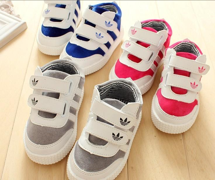 Модные кроссовки для мальчиков