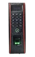 Биометрические Дверные доступа управления и времени посещаемости терминал ко tf1700