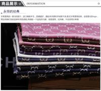 Женский шарф 1001LG  30