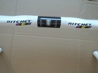 Велосипедный руль Full carbon fiber road handlebar /Road Bicycles handlebar /Road bike handlebar 31.8*400/420/440mm 290g