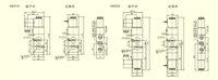 "Арматура mvsc220/4e1 12V DC 5Port 2Pos 1/4 ""bsp MVSC220-4E1"