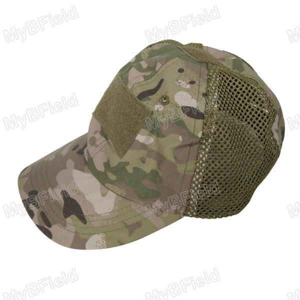 mesh baseball caps. Mesh Baseball Cap w Velcro