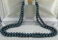 Застежки для ювелирных изделий BLACK PEARL  8-9MM