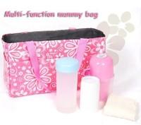 Многофункциональная сумка, сумочка Мода, Мумия портативный мешок, сумка для хранения, с водонепроницаемая ткань нетканый материал