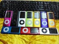 большие скидки 5-й 8 Гб MP3-плеер 2,2 ЖК-камеры колесо прокрутки 1.3 MP камера модный MP3/ MP4-плеер