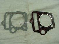 Двигатели и Запчасти для мотоциклов Cylinder Gasket for 110cc Start ATVs, Go karts & Dirt Bikes Parts @87022