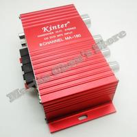 Аудио усилитель 2CH Stereo Mini Car Home Audio Digital Amplifier 2 Channel BTL AMP Hifi RMS 10W