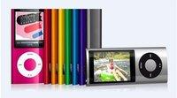 MP4-плеер Big Discount 5th 8GB MP3 player 2.2 LCD Camera Scroll Wheel 1.3MP Camera Fashionable Mp3/ MP4 player