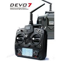 Детский вертолет на радиоуправление Walkera CP 6/rc + DEVO 7