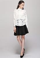Женские блузки и Рубашки FAHSION YOUNG ZA A20130912