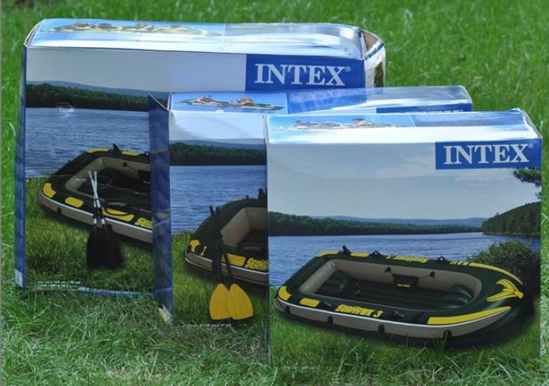 сидения для лодки intex