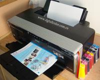 Потребительская электроника Fcolor epson stylus R2000 R2000 (T1590-4 T1597-9)
