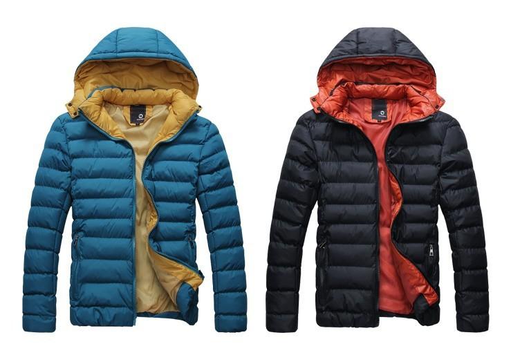 Молодежная Зимняя Одежда