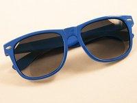 Темные очки под собственным брендом T04
