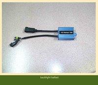 Задние фонари 2012 newest BA 15S HID back light 15W