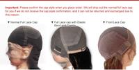 красивая 5А бразильский девственница Джерри фигурные бесклеевой Кружева Парики из натуральных волос для афро-американцев с тяжелой плотности волос ребенка