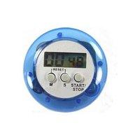 Mini LCD Digital Cooking Kitchen Countdown Timer Alarm