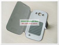 Чехол для для мобильных телефонов Flip Case for B92M china I9300 phone black and white